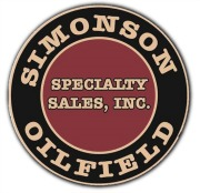Simonson Oilfield Specialty Sales INC